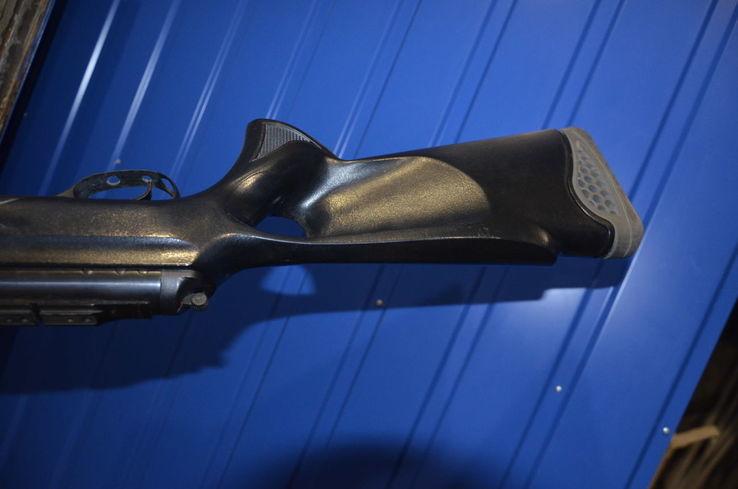 Пневматическая винтовка Hatsan 125 (Хатсан 125 магнум), фото №12