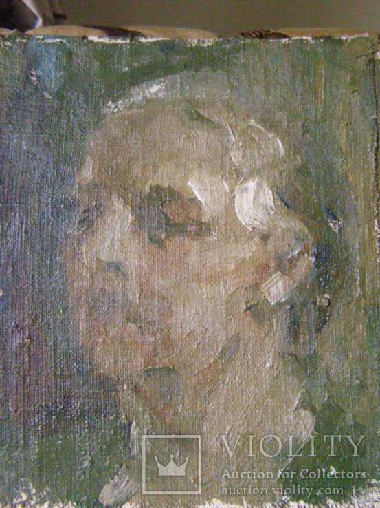 Портрет., фото №2