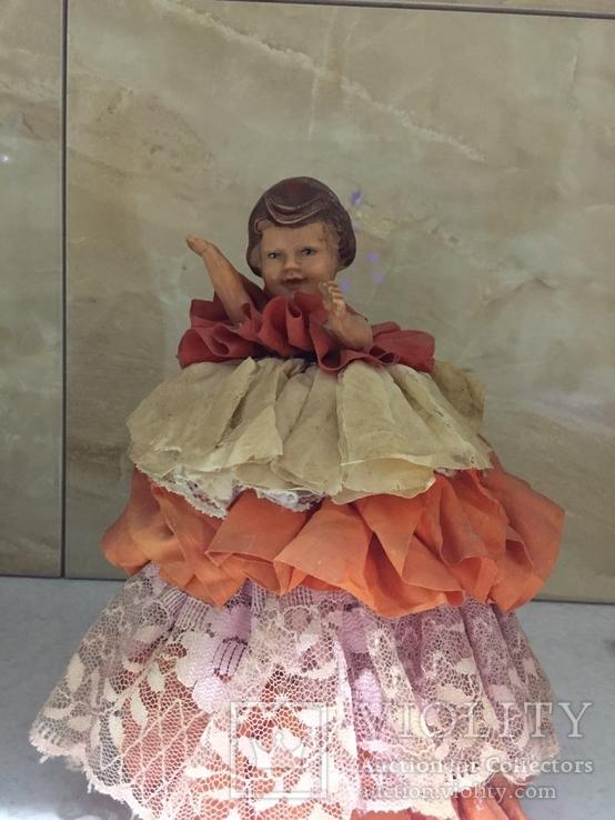 Кукла ГДР ARI 1014