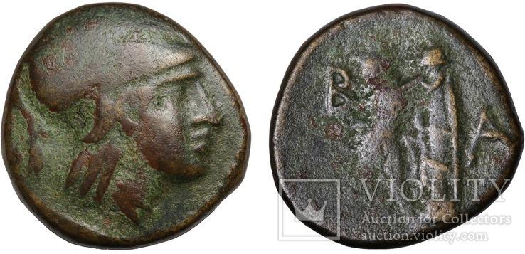 Македонське царство, Антигон ІІ Гонат, 274(3)-229 до н.е.