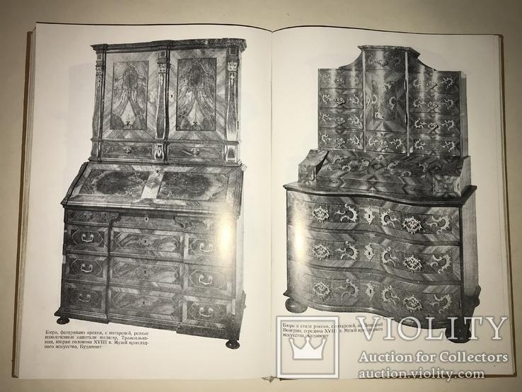 Стили мебели, фото №6
