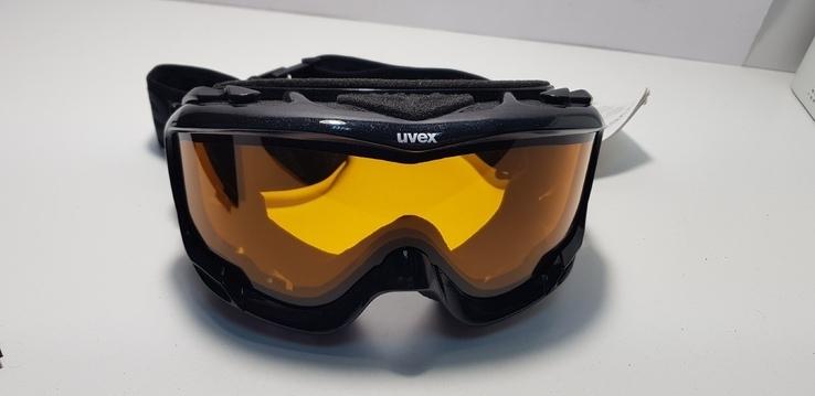 Маска горнолыжная Uvex Uvex ORBIT OPTIC Made in Germany (код 286), фото №5
