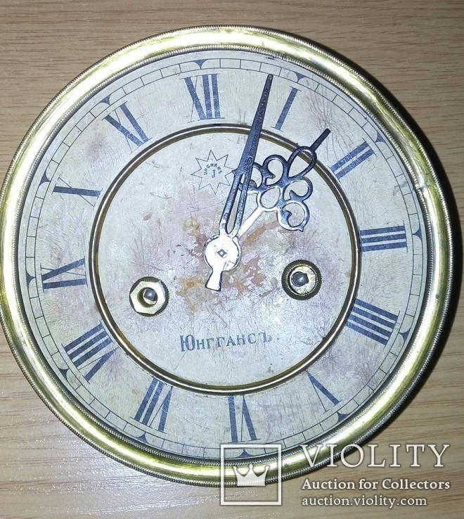 Настенные часы Юнггансь., photo number 3