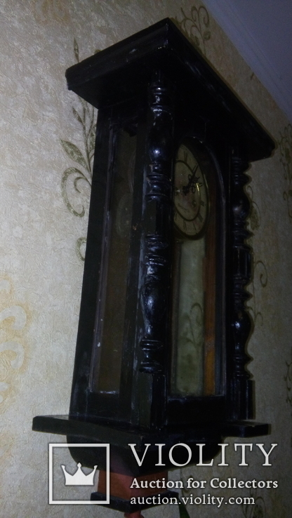 Настенные часы Юнггансь., photo number 6