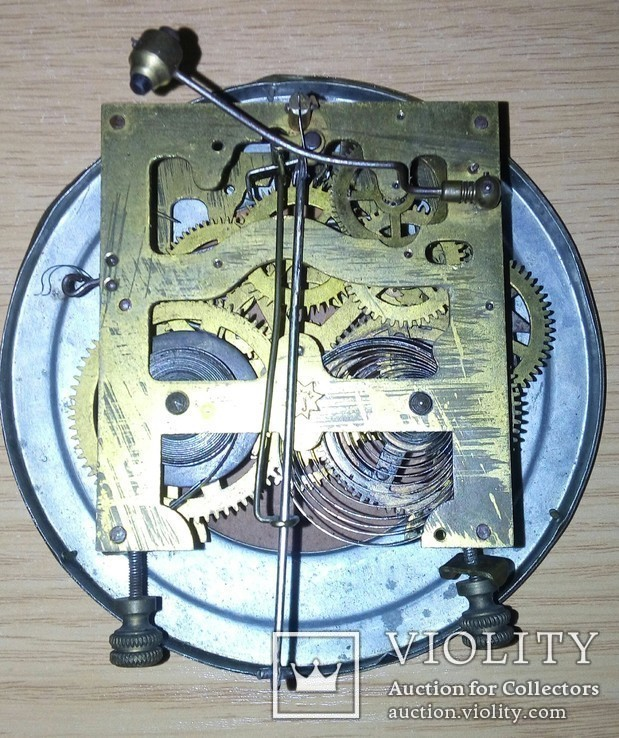 Настенные часы Юнггансь., photo number 8