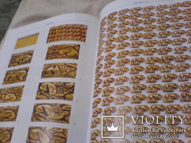 Царский Курган Аржан 2(Золото Скифов), фото №5