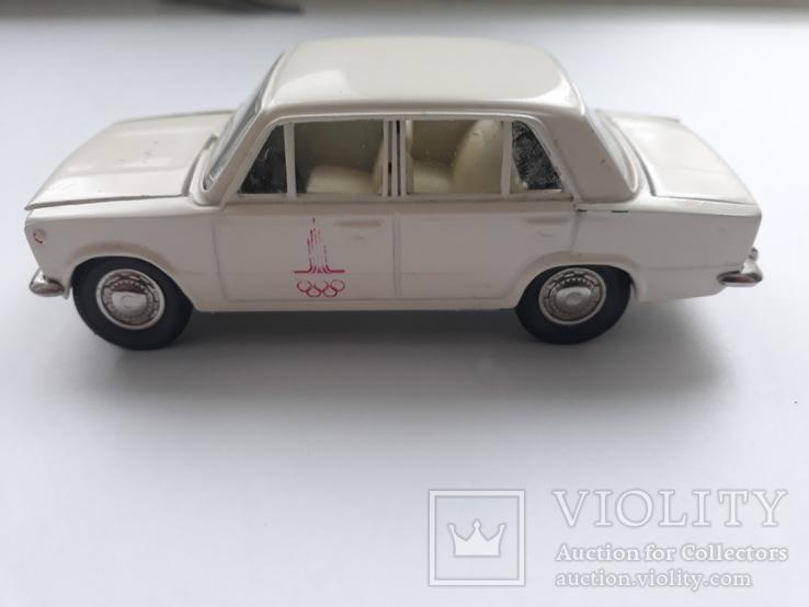 ВАЗ-2101 А9