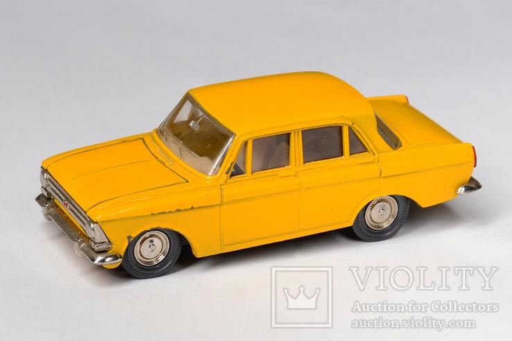 Москвич 408 А1