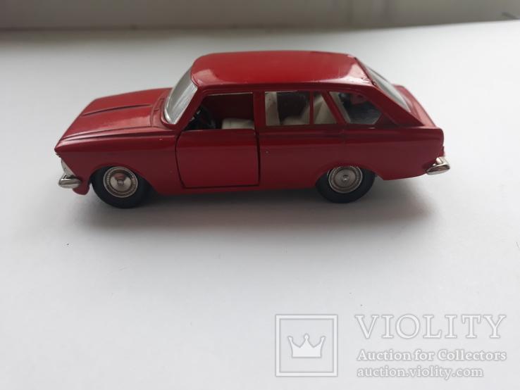 ИЖ-1500-Комби А12