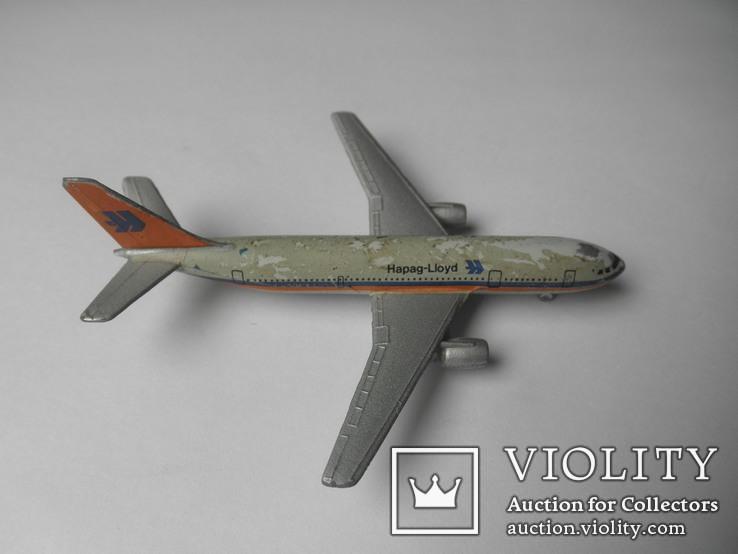 Модель самолета Аэробус  335795, Германия., фото №2