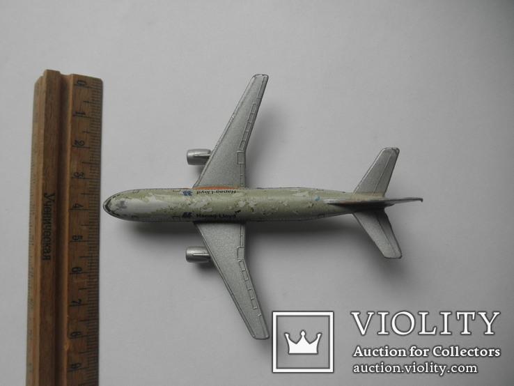 Модель самолета Аэробус  335795, Германия., фото №3