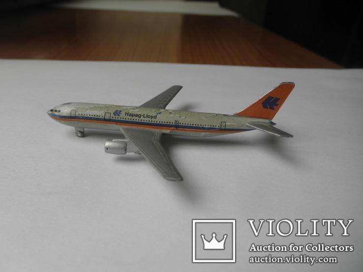 Модель самолета Аэробус  335795, Германия., фото №4