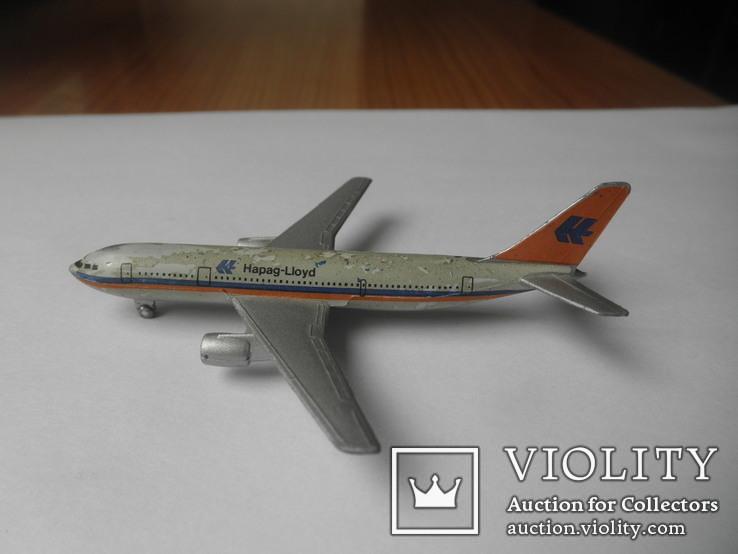 Модель самолета Аэробус  335795, Германия., фото №5