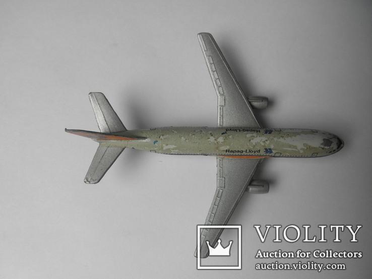 Модель самолета Аэробус  335795, Германия., фото №7