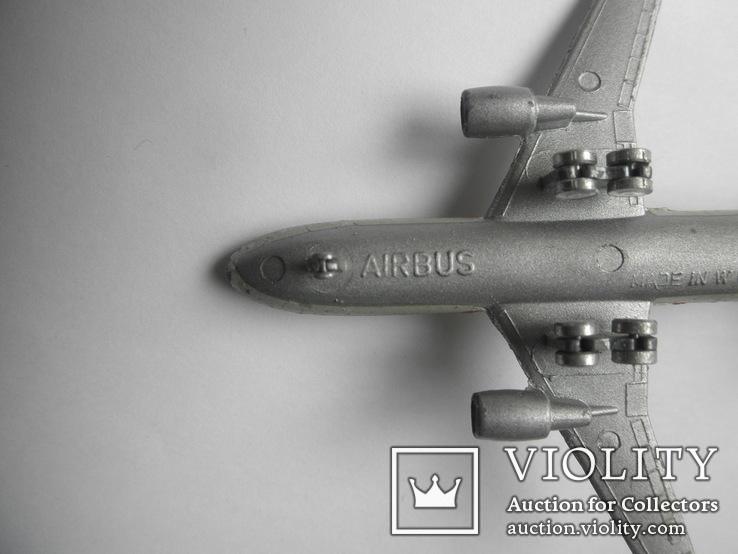 Модель самолета Аэробус  335795, Германия., фото №9