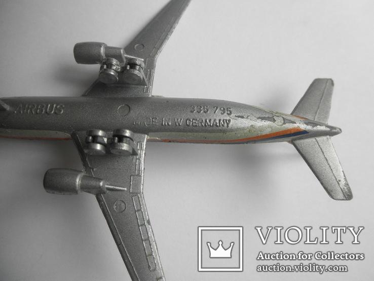 Модель самолета Аэробус  335795, Германия., фото №10
