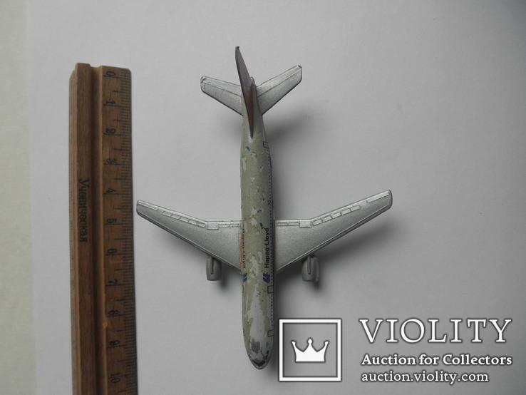 Модель самолета Аэробус  335795, Германия., фото №13