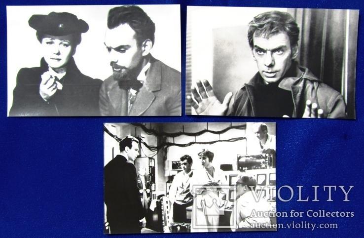 Актеры советского кино . Алексей Баталов, фото №8