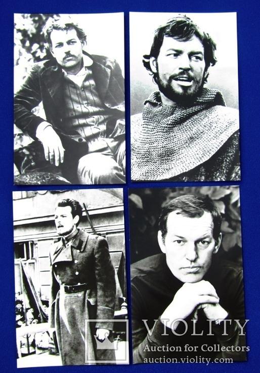 Актеры советского кино . Регимантас Адомайтис, фото №6