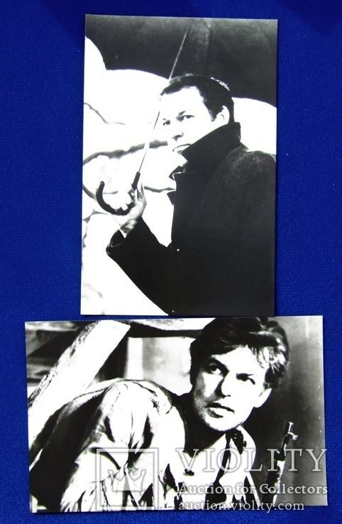 Актеры советского кино . Регимантас Адомайтис, фото №10