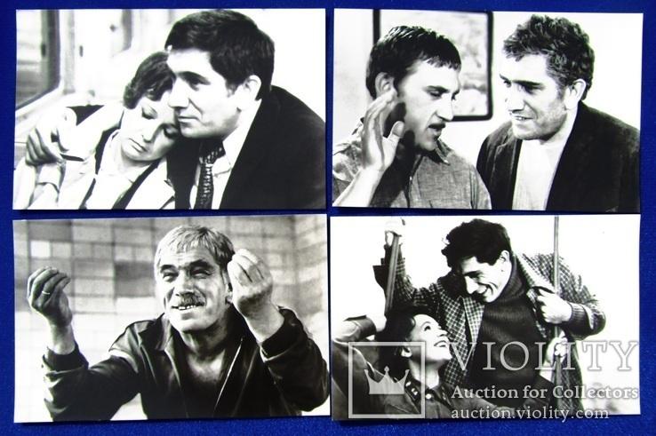 Актеры советского кино . Арсен Джигарханян, фото №6