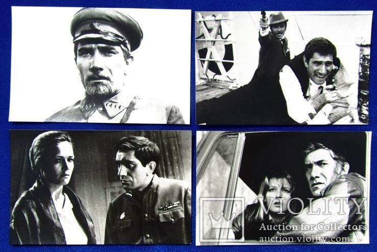 Актеры советского кино . Арсен Джигарханян, фото №10