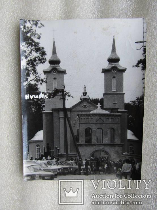 Католицьке релігійне свято ( 5 фото) (8дп), фото №2