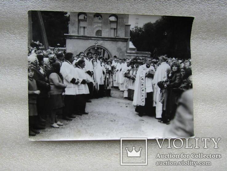 Католицьке релігійне свято ( 5 фото) (8дп), фото №10