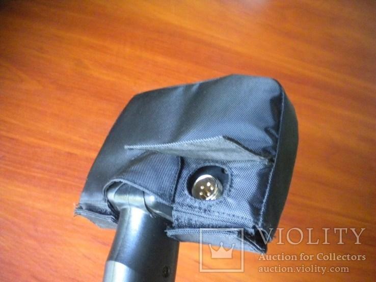 Чехол на блок + батарейный отсек для Golden Mask 5+, фото №6