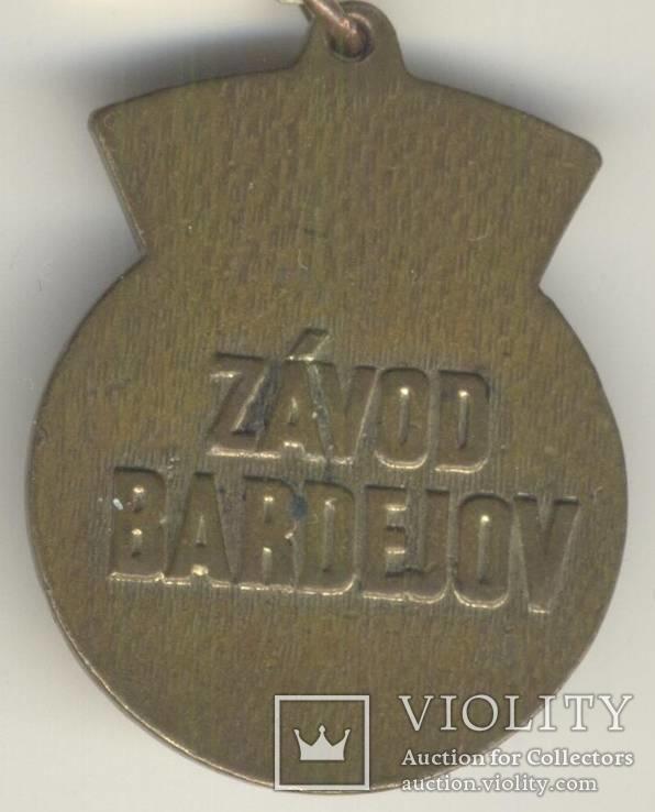 Zavody 29 augusta Bardejov (№5), фото №3