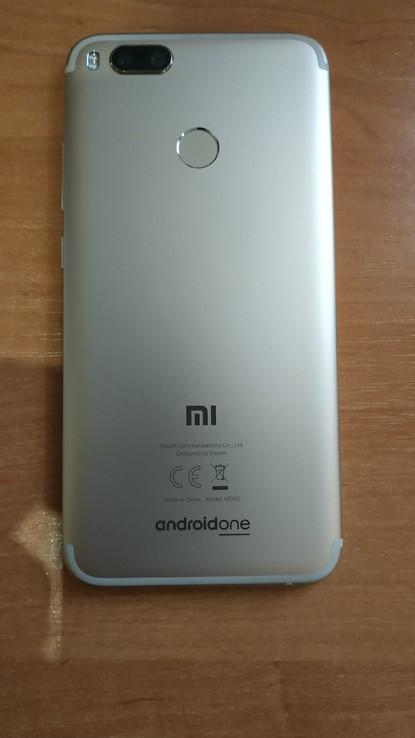 Смартфон Xiaomi mi a1 4/32gb