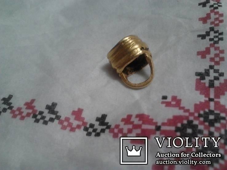 Золото Ароматница Ч К / (900+) AU