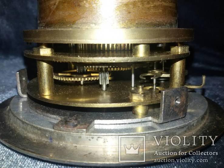 Каминные часы Kienzle, фото №5