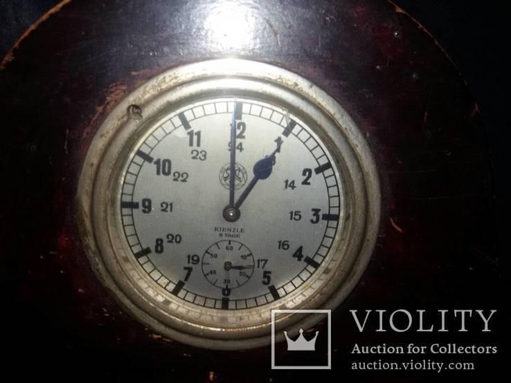 Каминные часы Kienzle, фото №7