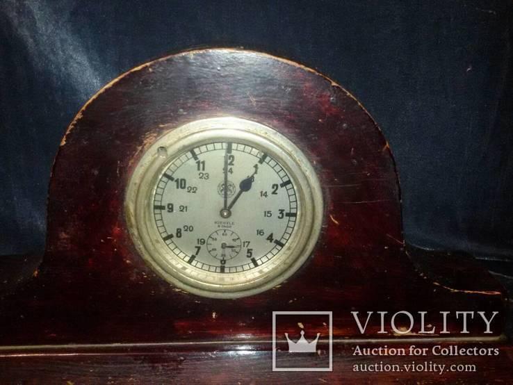 Каминные часы Kienzle, фото №12