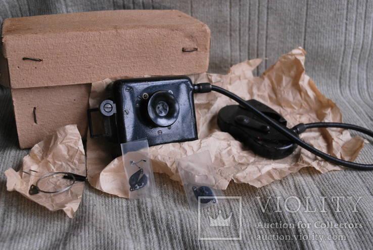 Защита, прикрытие ФИКУС, для фотоаппарата АЯКС, ( Ф-21), спецтехника №2.