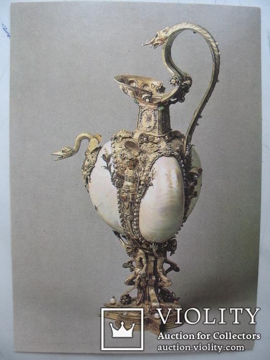 12 открыток 1982-1985 гг., фото №7
