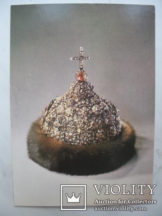 12 открыток 1982-1985 гг., фото №12