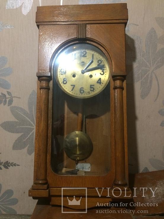 Часы настенные с боем ОЧЗ
