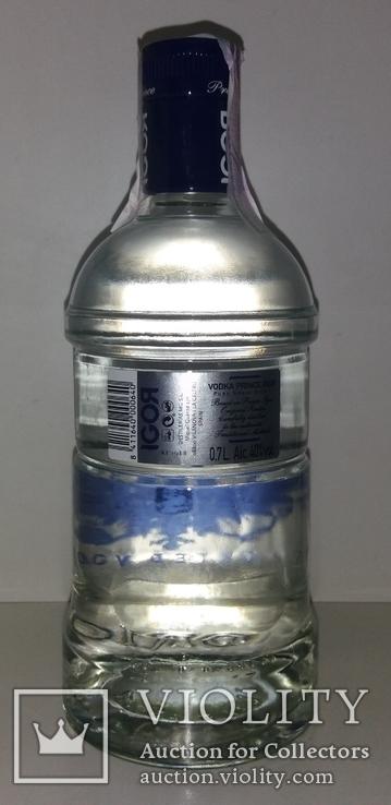 Водка Prince Igor Vodka, 0,7л, Испания, фото №6