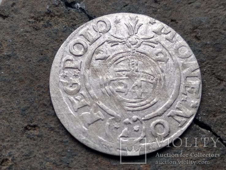 Полторак 1622 года