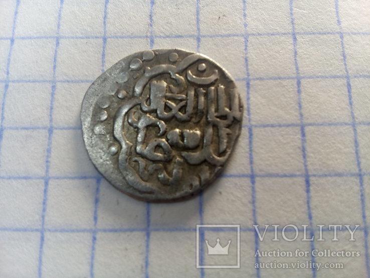Абдаллах, Орду, 770 г.х. #1