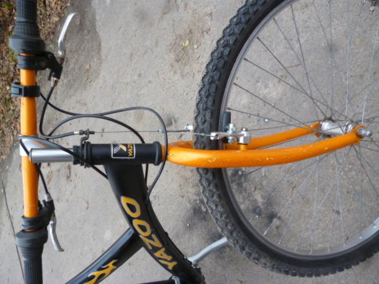 Велосипед YAZOO на 26 кол. з Німеччини, фото №4