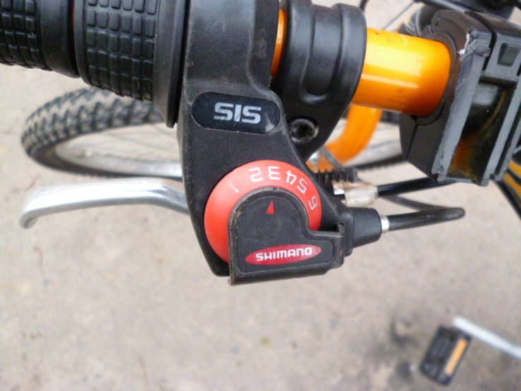 Велосипед YAZOO на 26 кол. з Німеччини, фото №11