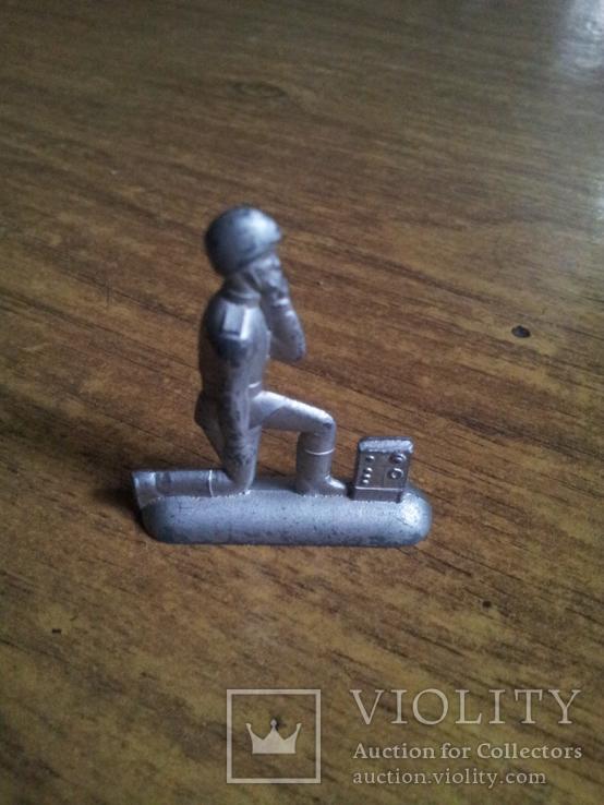 Оловянный солдатик, фото №3