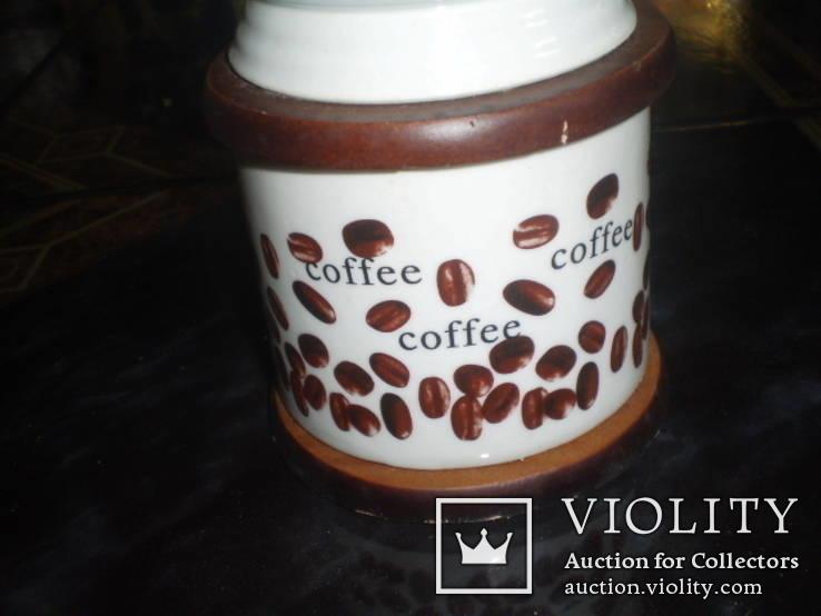 Кофемолка фарфор, фото №12