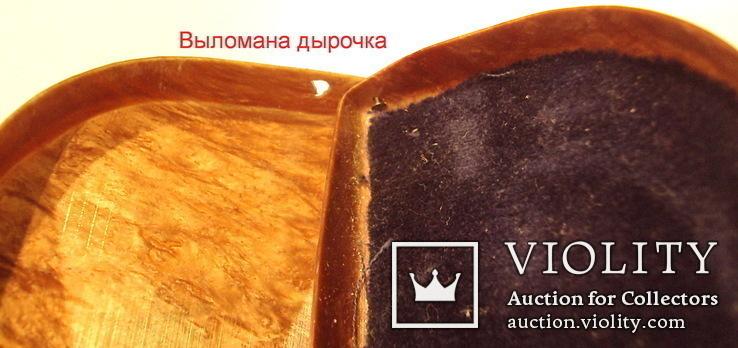 Футляр для очков из СССР, фото №9