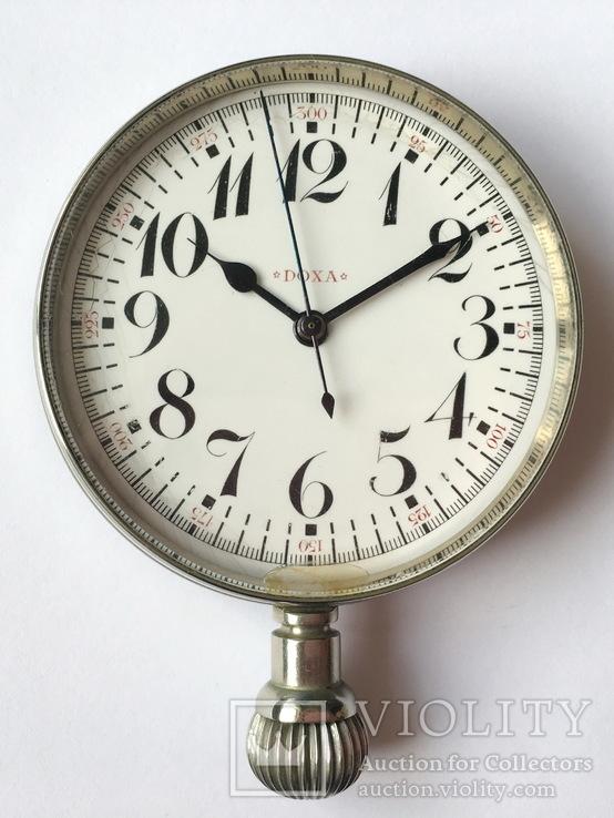 Служебные часы Doxa c ЦСС