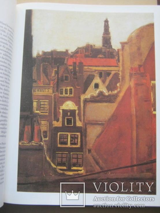 Макс Либерманн изд. Лепциг 1986 на немецком языке, фото №7