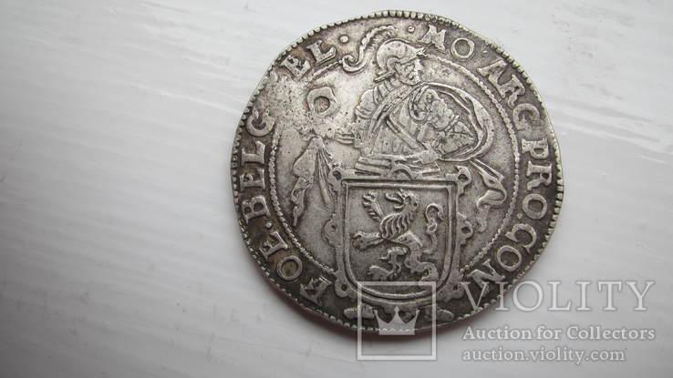 Талер 1666